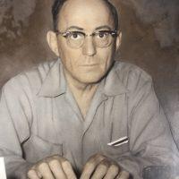1935 L.M. george winford