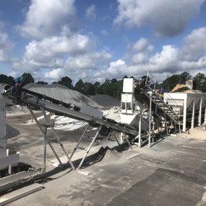 2018 Prairie New Plant in Leesville
