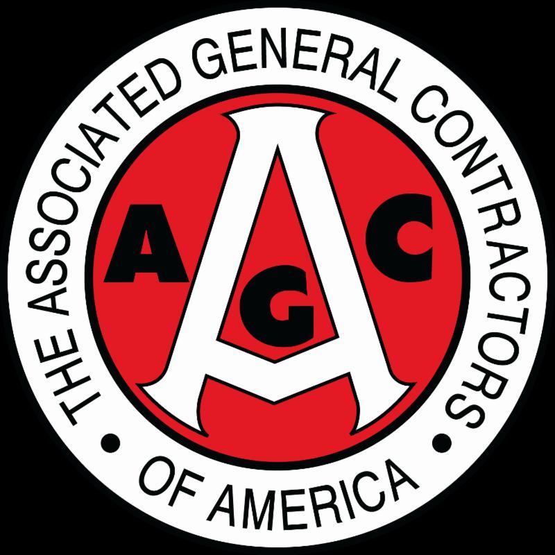 Prairie Contractors - AGC Logo